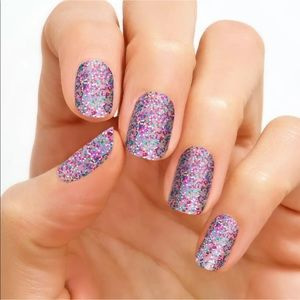 Party in the USA nail polish strips